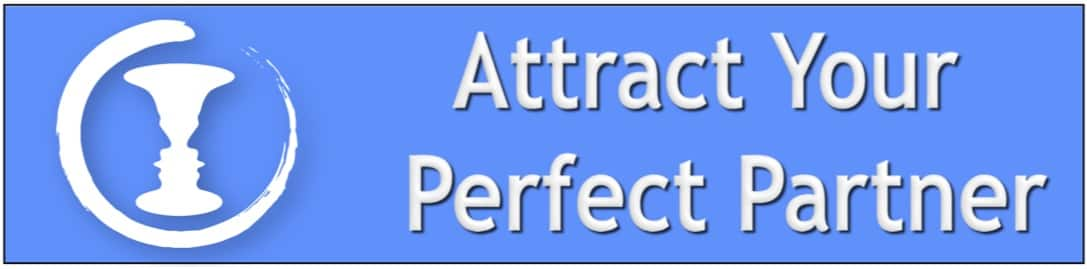 Attract Your Perfect Partner header