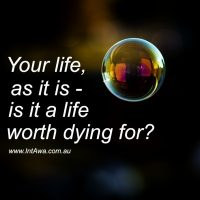 your-life-worth-dying-for